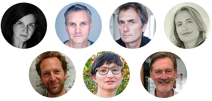Le jury des Prix HiP 2019
