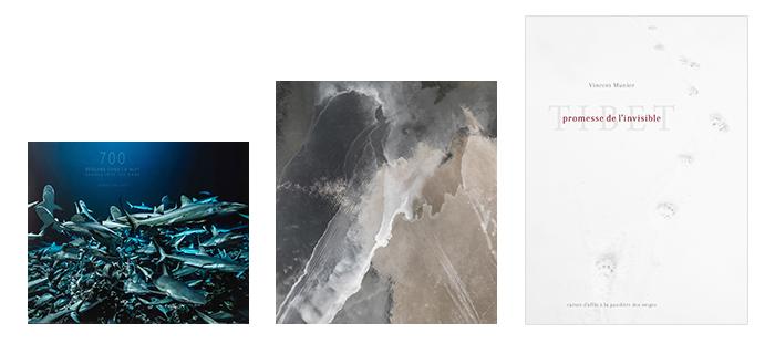 """Les 3 finalistes des Prix HiP 2019 • catégorie """"Nature et environnement"""""""