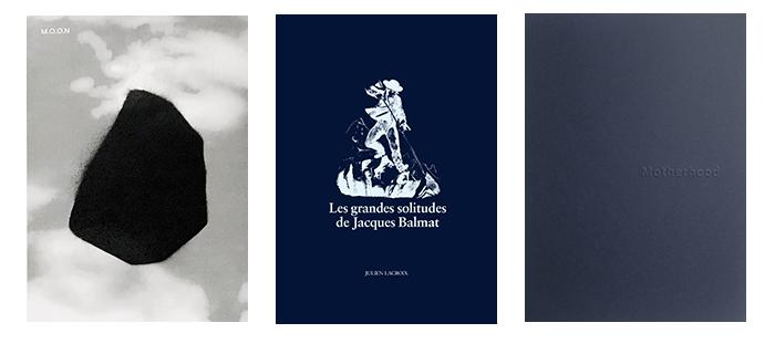 """Les 3 finalistes des Prix HiP 2019 • catégorie """"Livre autoédité"""""""