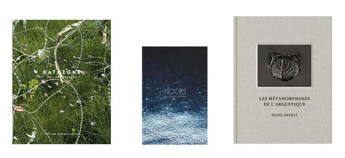 """Les 3 finalistes des Prix HiP 2019 • catégorie """"Livre de l'année"""""""