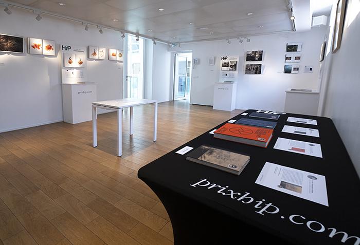 Les lauréats des Prix HiP exposés cet été à l'Espace Andrée Chedid