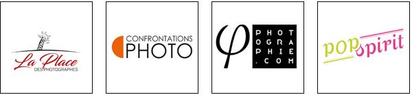 Les partenaires des Prix HiP 2020