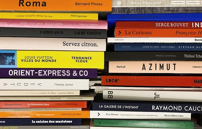 100 éditeurs représentés cette année aux Prix HiP du livre de photographie francophone