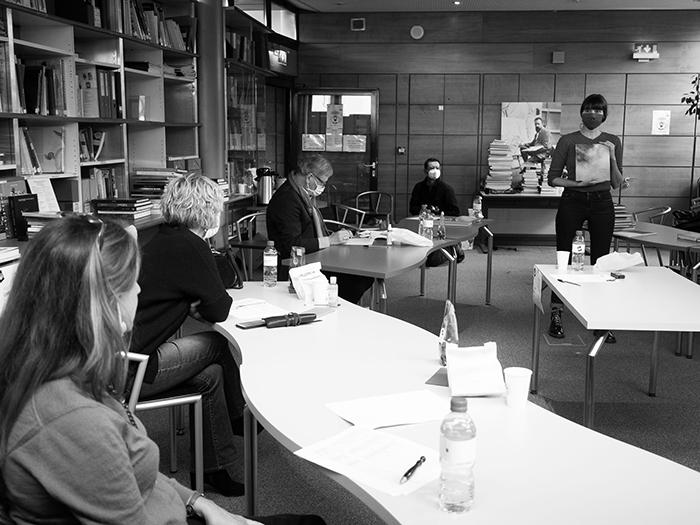 Une journée de délibérations du jury pour les Prix HiP 2020