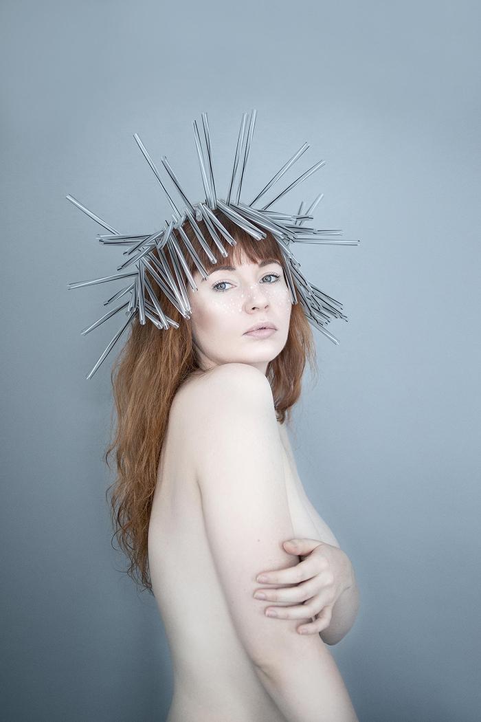 Marion Saupin, photographe invitée pour réaliser le visuel officiel des Prix HiP 2021