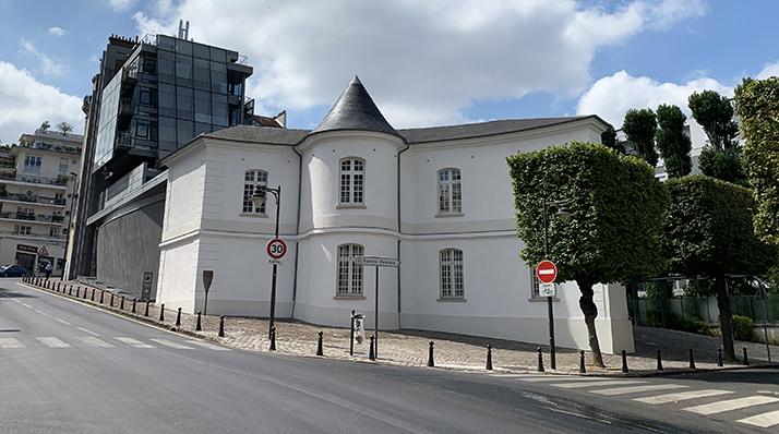 Le Musée Français de la Carte à Jouer accueillera le jury des Prix HiP 2019