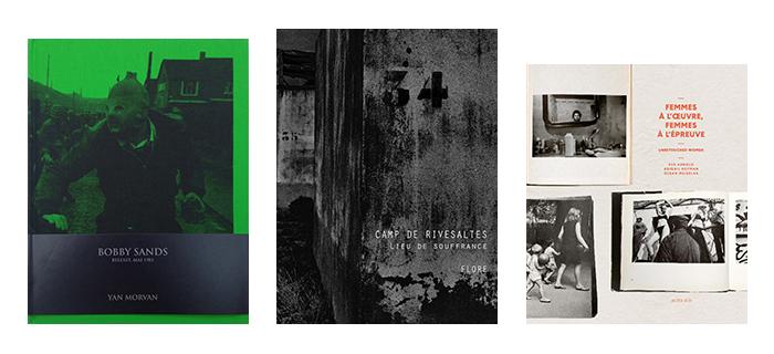 Les 30 finalistes des Prix HiP 2019 • Rendez-vous au Salon de la Photo • jeudi 7 novembre à 14h