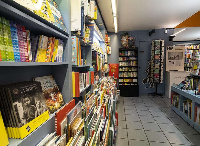 """HiP et la librairie Chantelivre mettent à l'honneur """"La Dispute"""", Prix HiP 2019 catégorie Jeunesse"""