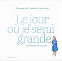 """Les 3 finalistes des Prix HiP 2020 • catégorie """"Livre jeunesse"""""""