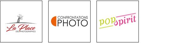Les partenaires des Prix HiP 2021
