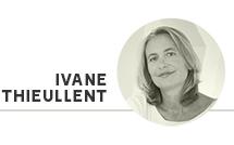 Ivane Thieullent, membre du jury des Prix HiP 2019