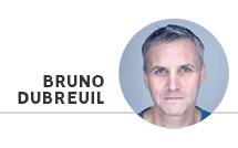 Bruno Dubreuil, membre du jury des Prix HiP 2019