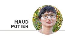 Maud Potier, membre du jury des Prix HiP 2019