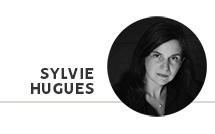 Sylvie Hugues, membre du jury des Prix HiP 2020