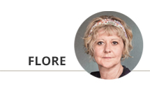 FLORE, membre du jury des Prix HiP 2020