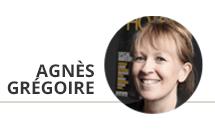 Agnès Grégoire, membre du jury des Prix HiP 2020