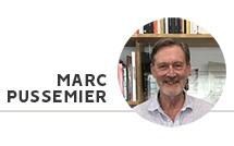 Marc Pussemier, membre du jury des Prix HiP 2020