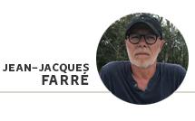 Jean-Jacques Farré, membre du jury des Prix HiP 2021
