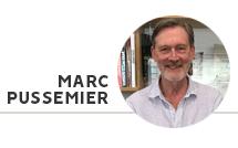 Marc Pussemier, membre du jury des Prix HiP 2021