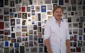 L'histoire des 30 ans de Filigranes racontée par Patrick Le Bescont (interview)
