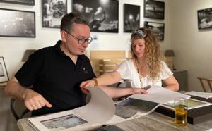 Consultations personnalisées autour du livre de photographie (Biennale de la Photographie, Paris 13e)