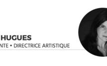 Sylvie Hugues, membre du jury des Prix HiP 2019