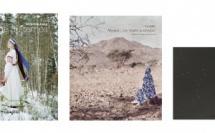"""Les 3 finalistes des Prix HiP 2019 • catégorie """"Cultures et voyage"""""""