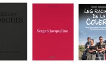"""Les 3 finalistes des Prix HiP 2019 • catégorie """"Société"""""""