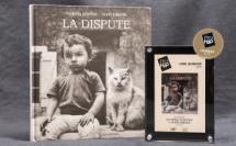 """Lauréat du Prix HiP 2019 catégorie """"Livre Jeunesse"""" : La dispute, de Victoria Scoffier et Alain Laboile (Les Arènes)"""