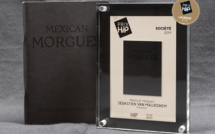 """Lauréat du Prix HiP 2019 catégorie """"Société"""" : Mexican Morgues, de Sébastien Van Malleghem (Photopaper)"""