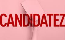 Appel à candidatures • Prix HiP 2020