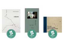 """Les 3 finalistes des Prix HiP 2020 • catégorie """"Nature et environnement"""""""